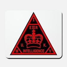 MI5 Mousepad