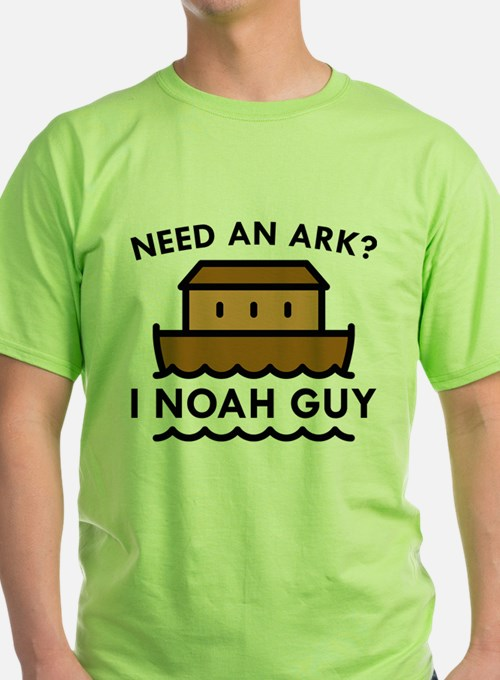 Need An Ark? T-Shirt