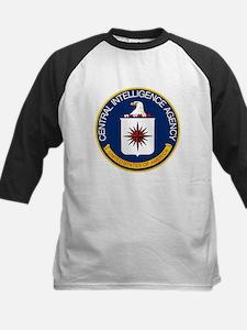 CIA Logo Baseball Jersey