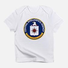 CIA Logo Infant T-Shirt