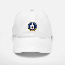 CIA Logo Baseball Baseball Cap