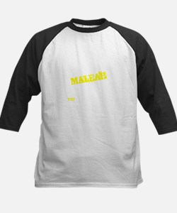 MALEAH thing, you wouldn't underst Baseball Jersey