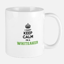 WHITEAKER I cant keeep calm Mugs