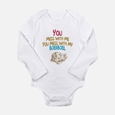 Boerboel Body Suit