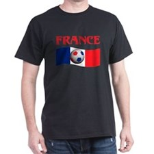 TEAM FRANCE WORLD CUP T-Shirt