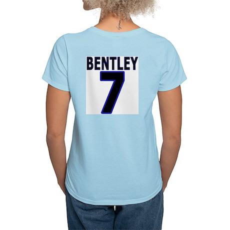 Bentley 7 Women's Light T-Shirt