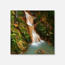 Water stream Sticker