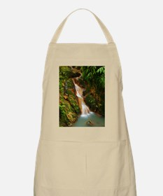 Water stream Apron