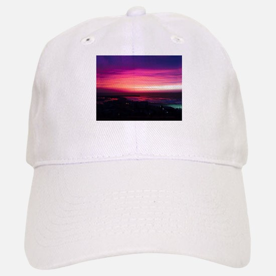 Beautiful Sunset Hat
