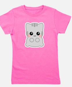 Funny Indie Girl's Tee