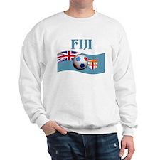TEAM FIJI WORLD CUP Sweatshirt