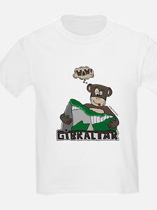 Monkey gib T-Shirt
