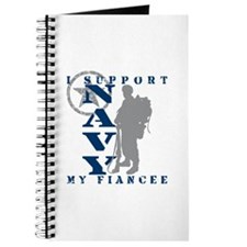 I Support Fiancee 2 - NAVY Journal