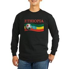 TEAM ETHIOPIA WORLD CUP T