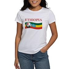 TEAM ETHIOPIA WORLD CUP Tee