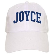 JOYCE design (blue) Baseball Cap