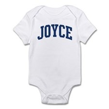 JOYCE design (blue) Infant Bodysuit