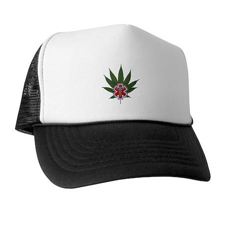 Caduces Trucker Hat