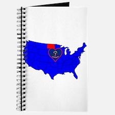 State of North Dakota Journal