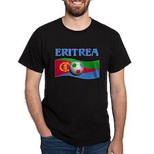 TEAM ERITREA WORLD CUP T-Shirt