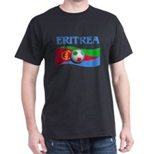 TEAM ERITREA WORLD CUP T-Shirt