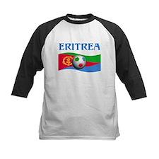 TEAM ERITREA WORLD CUP Tee