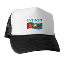 TEAM ERITREA WORLD CUP Trucker Hat