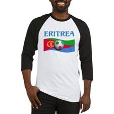 TEAM ERITREA WORLD CUP Baseball Jersey