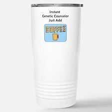 Genetic Counselor Travel Mug