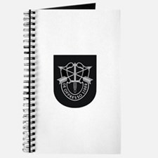 Special Forces Liberator Journal