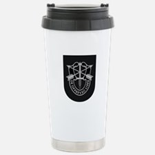 Special Forces Liberato Travel Mug