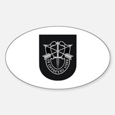 Special Forces Liberator Decal