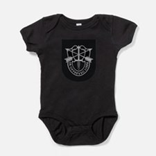 Special Forces Liberator Baby Bodysuit