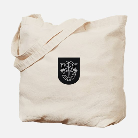 Special Forces Liberator Tote Bag