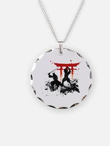 Funny Tokyo Necklace