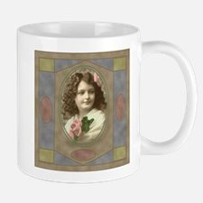 Portrait of a Girl Mug