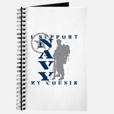I Support Cousin 2 - NAVY Journal
