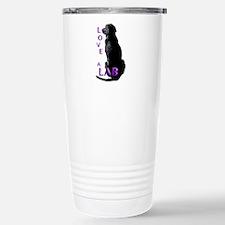 Love a Lab Travel Mug