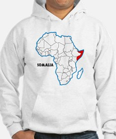 Cute African cave and tribal drawings artwork Hoodie