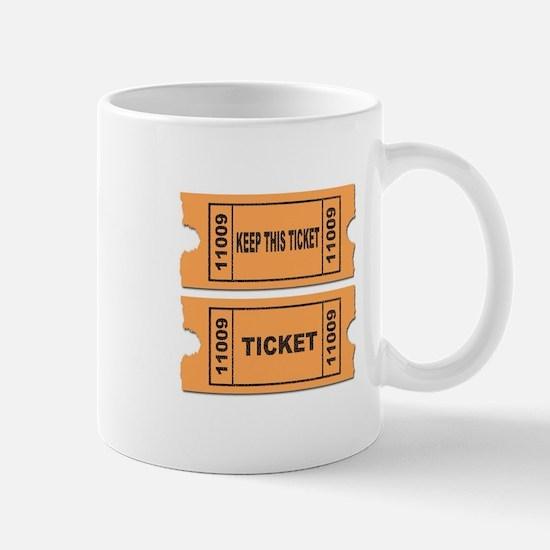 Raffle Mugs