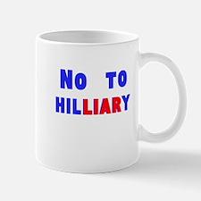 Hilliary Mugs
