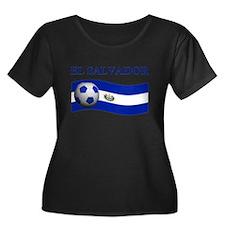 TEAM EL SALVADOR WORLD CUP T