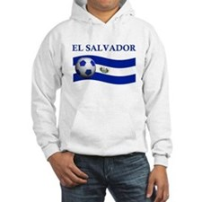 TEAM EL SALVADOR WORLD CUP Hoodie