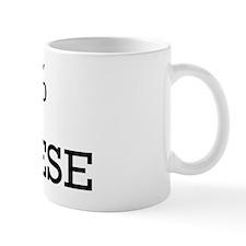 50% Chinese Mug