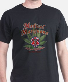 Medical_Marijuana T-Shirt