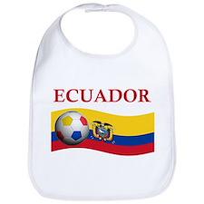 TEAM ECUADOR WORLD CUP Bib
