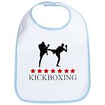 Kickboxing (red stars) Bib