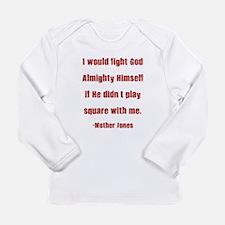 Mother Jones Long Sleeve T-Shirt