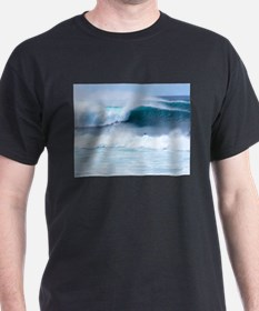Banzai Pipeline Hawaii T-Shirt