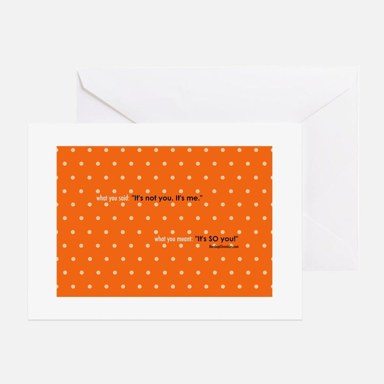 It's SO You! Greeting Cards